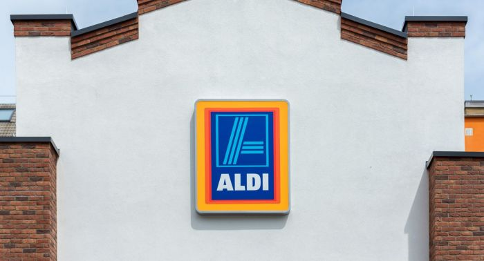 It is a great honor for us to work with ALDI again!